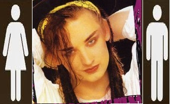 boy george en los 80