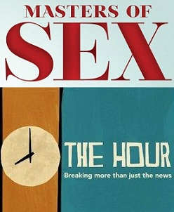master of sex y the hour
