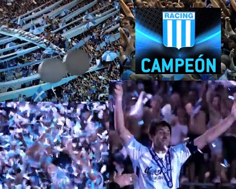RACING CAMPEON