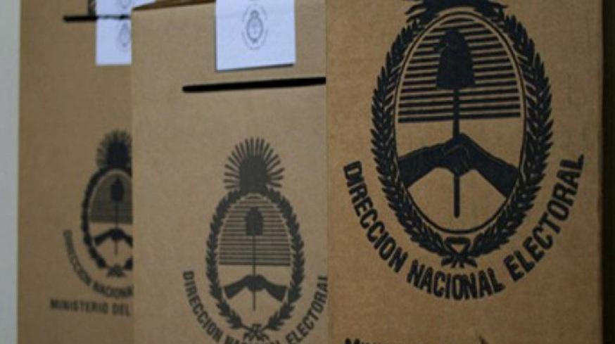Maldonado: el Gobierno suspende actos de campaña