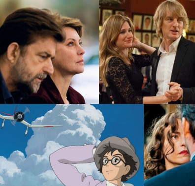 cine y top ten 2015