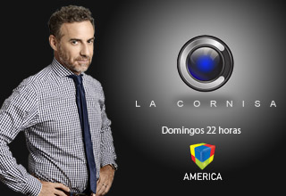 La Cornisa Domingos 22hs