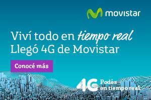Movistar 2015