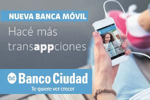 Banco Ciudad 2016