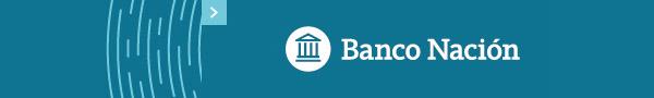 Banco Nación 2016 580x90