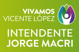 Vicente Lopez - Jorge Macri 2016