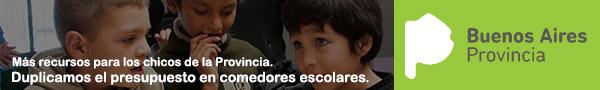 Gba - Medidas sociales 600x90