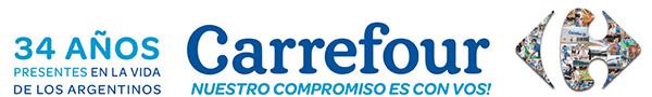 Carrefour Agosto 2016