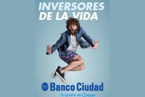 Banco Ciudad 2016/11