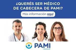 Pami - Médico de Cabecera 2016/12