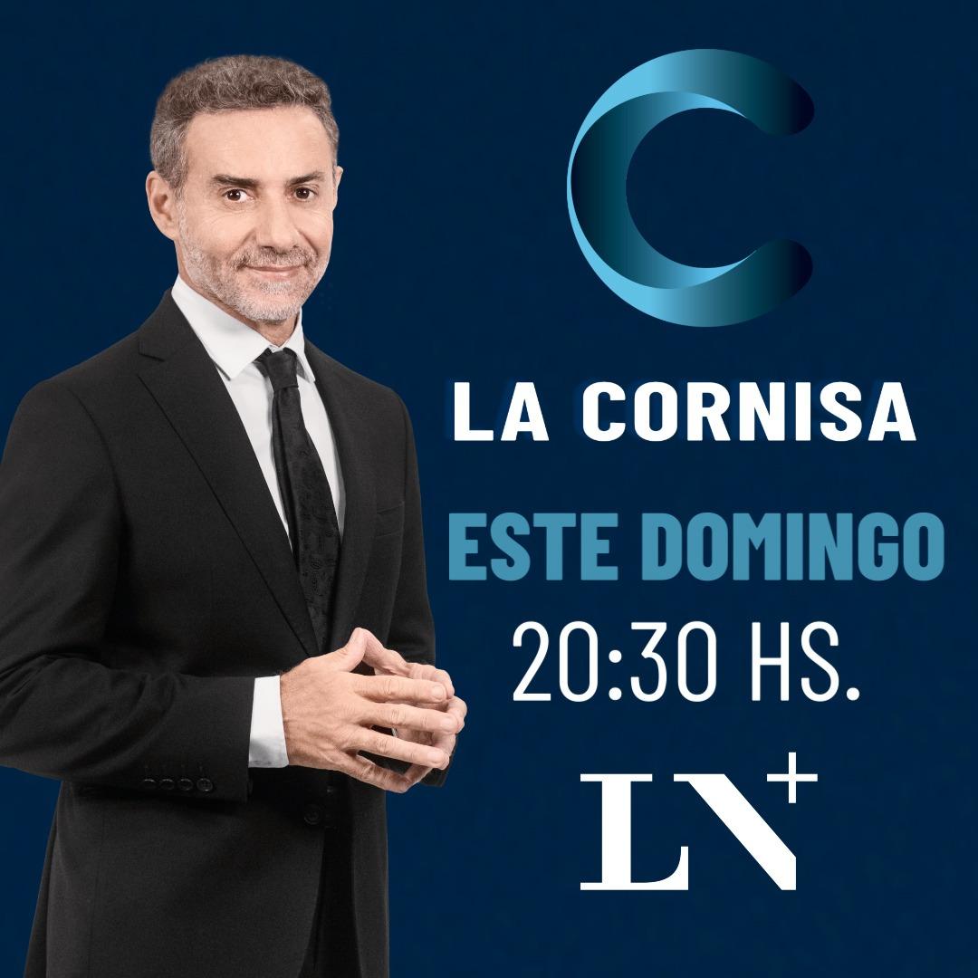La Cornisa 2021 - 20:30hs