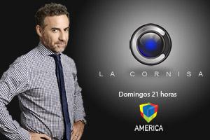 La Cornisa 2016 21hs