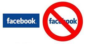 Facebook y AntiFacebook