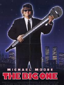 The Big One de Michael Moore
