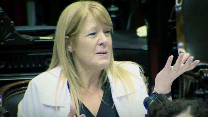 El Nunca Más de la corrupción que impulsa Margarita Stolbizer