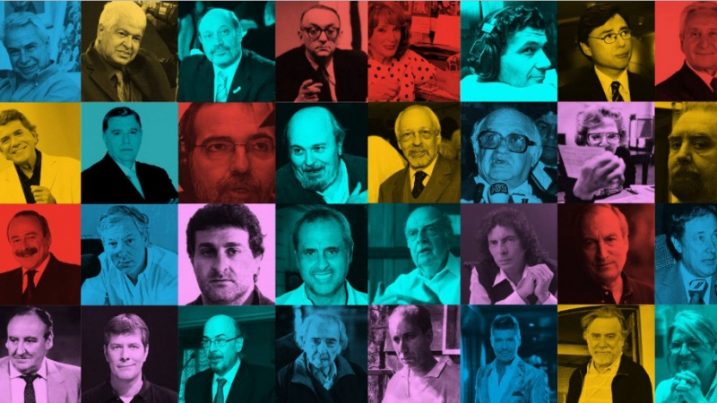 Margen del Mundo: Periodismo en La Noche de los Museos
