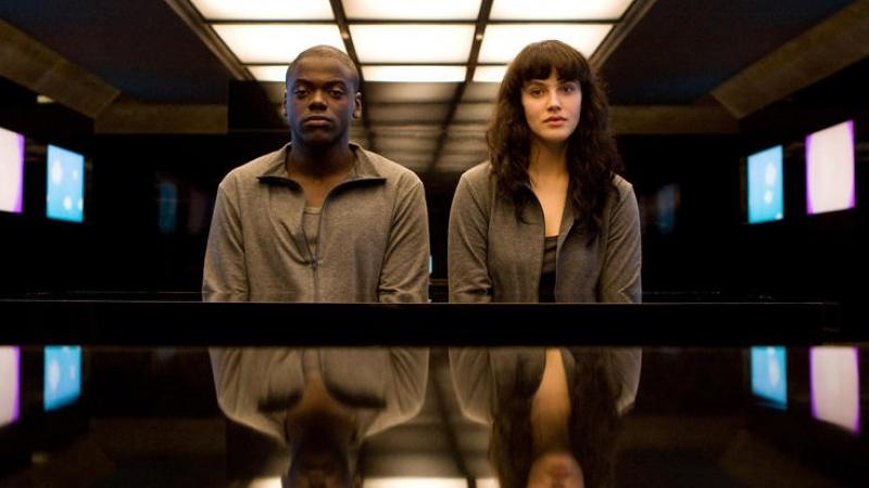 Black mirror: De lo mejor en Netflix 2016