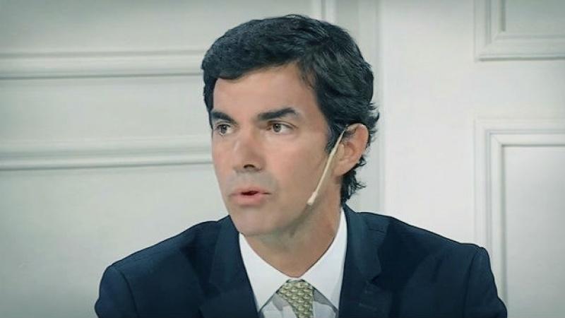 """Urtubey: """"El candidato menos competitivo del peronismo es la ex presidenta"""""""