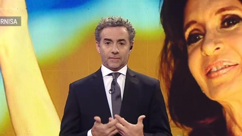 Editorial Majul: Una propuesta para que gane Cristina