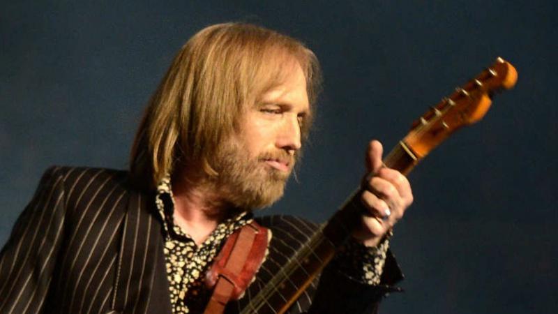 Queríamos tanto a Tom Petty