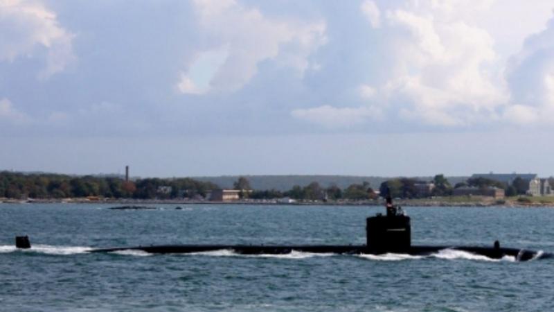¿A quién se le ocurrió inventar los submarinos?