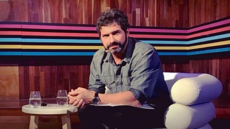 """Iván Noble: """"Hacía tiempo que venía con ganas de entrevistar"""""""