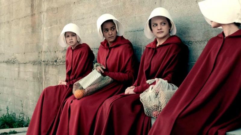 """Capelo: """"""""The Handmaid's Tale"""" es una serie muy dramática pero necesaria en éstos tiempos"""""""