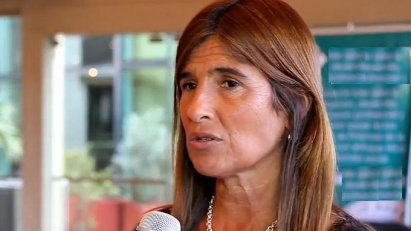 """Fornoni: """"Hoy la gente está preocupada en primer lugar por la economía"""""""