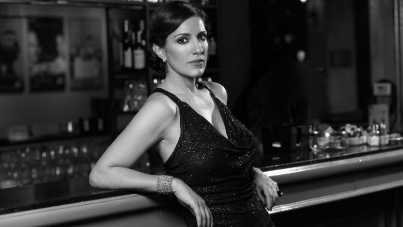 """Ligia Piro: """"Canto la música que me gusta y no la que las modas impongan"""""""
