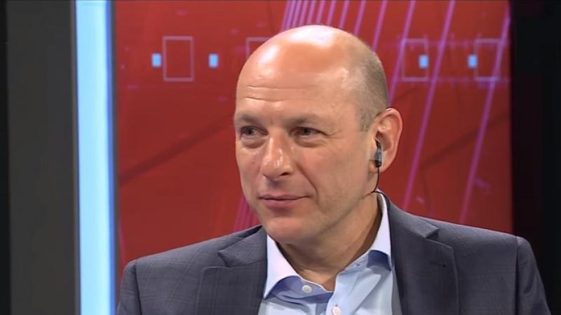 """Berensztein: """"El presidente cree en la política y el diálogo y es un elemento para destacar"""""""