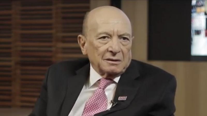 """Alfredo Coto: """"Nosotros somos ricos según desde el punto de vista con que se mire"""""""