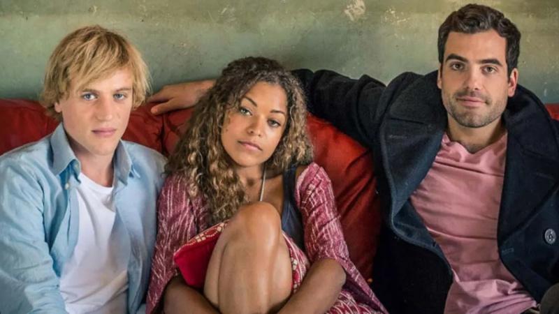 Lovesick: una serie fresca sobre las relaciones humanas y el amor