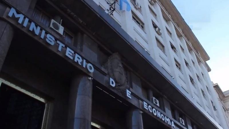 """Buscaglia: """"Es un paso muy importante el acuerdo por la deuda"""""""