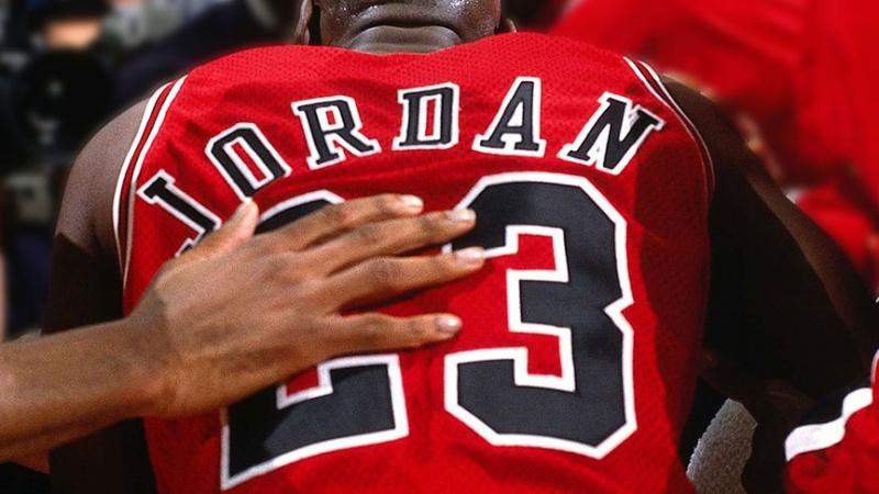 """""""The last dance"""": para los fanáticos del básket y de Michael Jordan"""