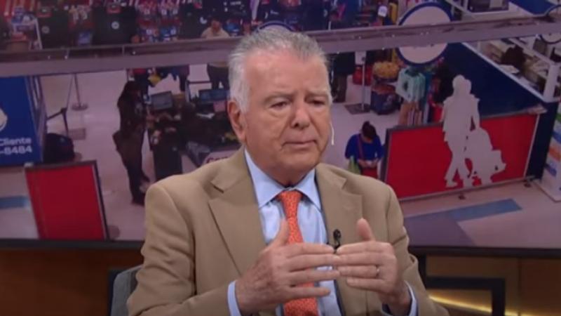 """Ferreres: """"El tipo de cambio oficial no está mal, ya que está en la paridad teórica de equilibrio"""""""