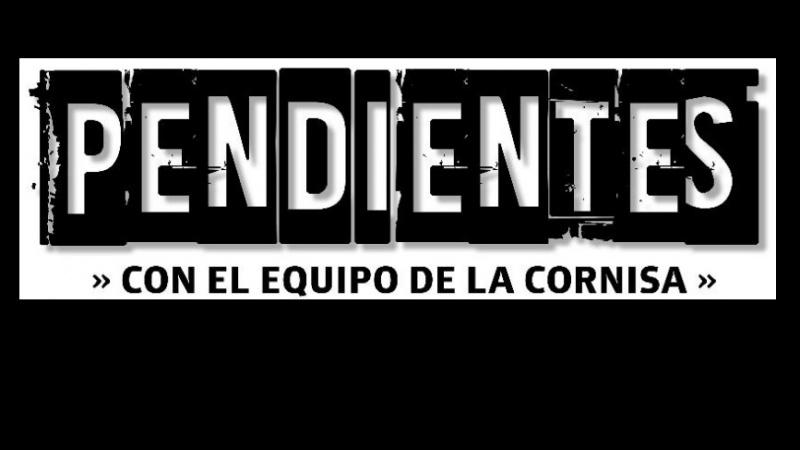 """""""Pendientes"""" llega a LN+ con el equipo de La Cornisa"""