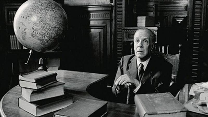 Borges y los italianos