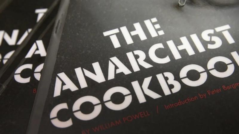El cocinero anarquista
