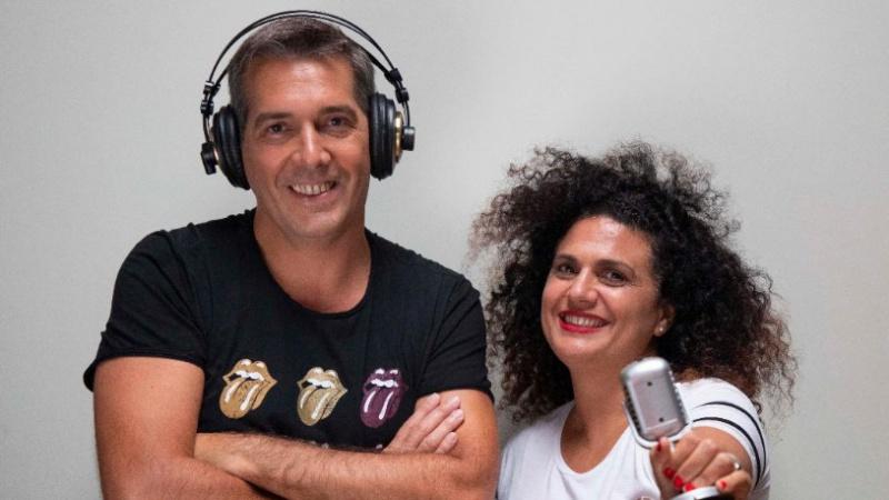 Mercuriali, Ricci y Wiemeyer se suman a la programación 2021 de 107.9 FM Radio Berlín